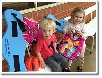 Grant stories for Community swimming pool grants
